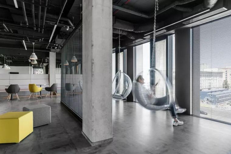 DVKEuroService华沙办公设计-5c4a798685bd7