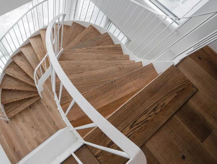 """500㎡""""极简""""别墅大宅设计,最简洁的状态来传达空间的故事!_7"""