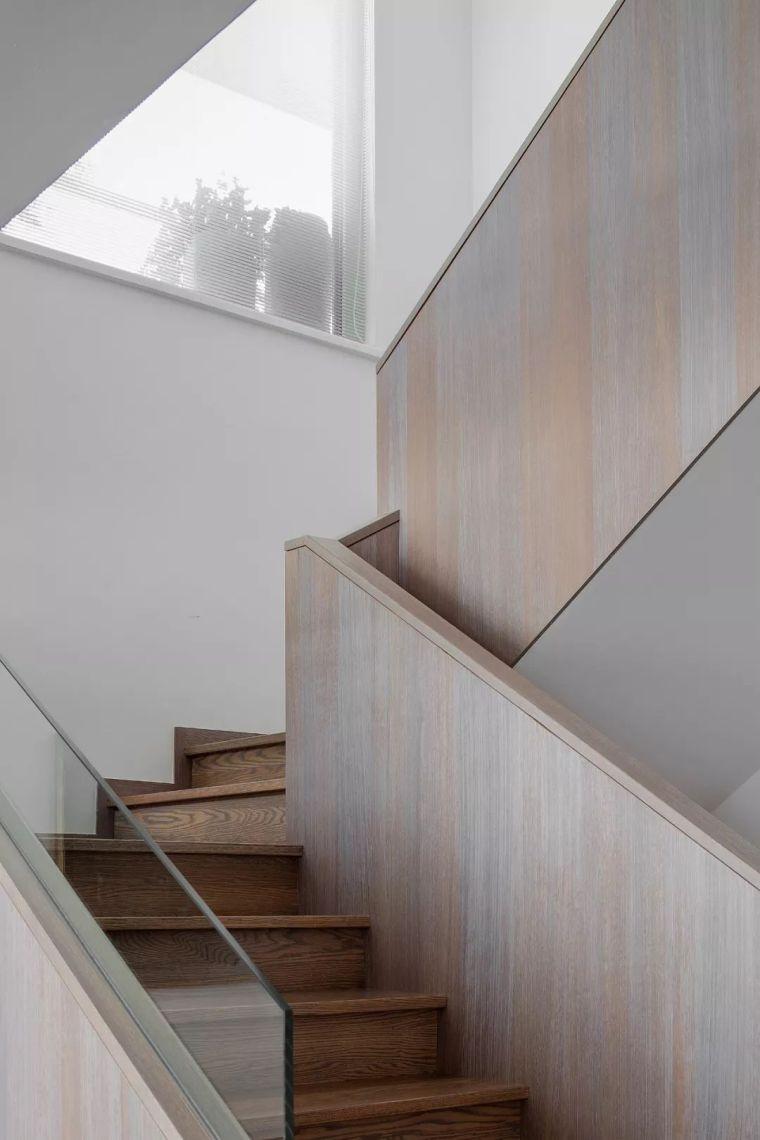 """500㎡""""极简""""别墅大宅设计,最简洁的状态来传达空间的故事!_6"""