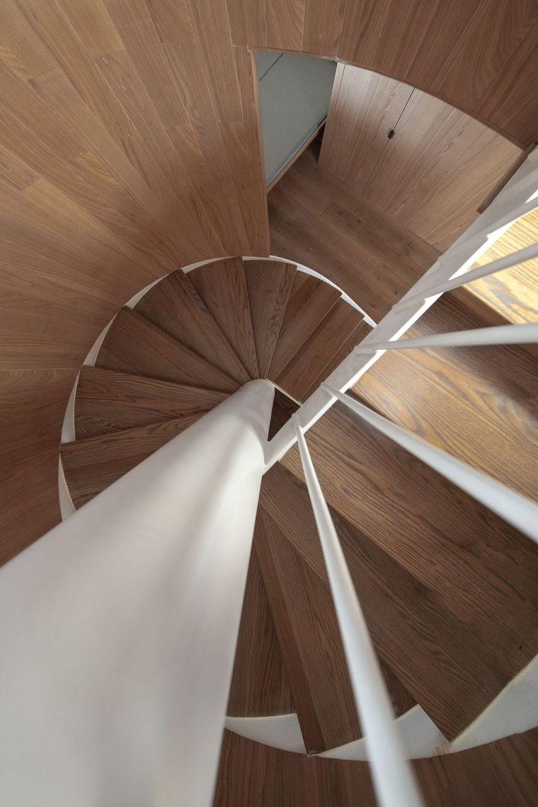 """500㎡""""极简""""别墅大宅设计,最简洁的状态来传达空间的故事!_9"""