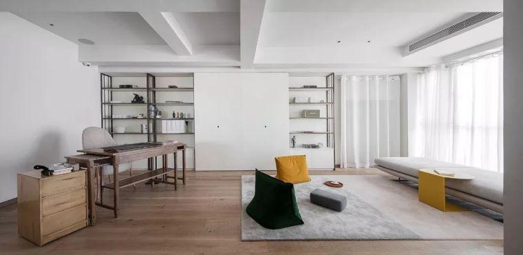 """500㎡""""极简""""别墅大宅设计,最简洁的状态来传达空间的故事!_11"""