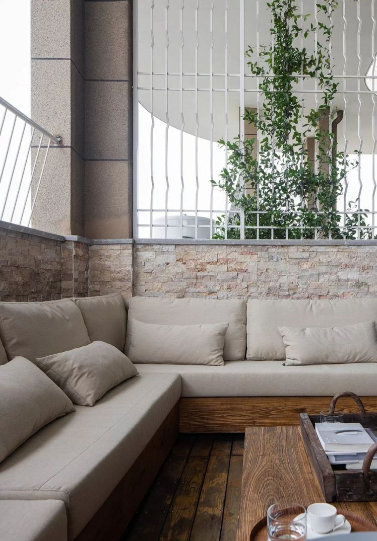 """500㎡""""极简""""别墅大宅设计,最简洁的状态来传达空间的故事!_20"""
