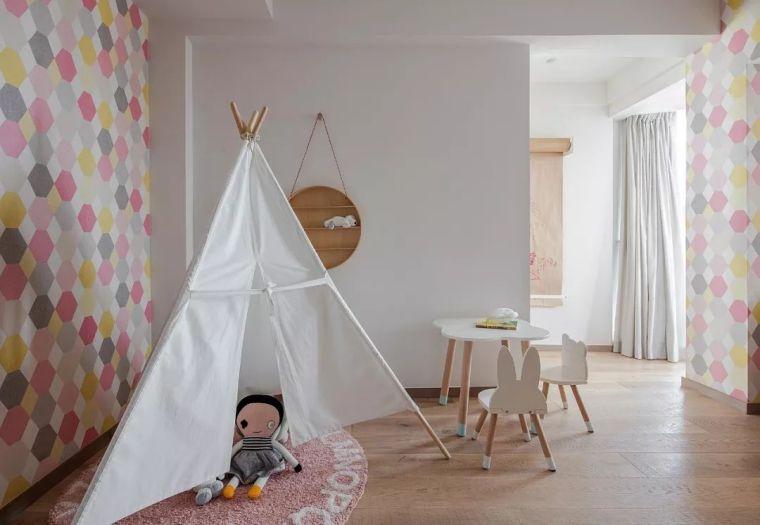 """500㎡""""极简""""别墅大宅设计,最简洁的状态来传达空间的故事!_18"""