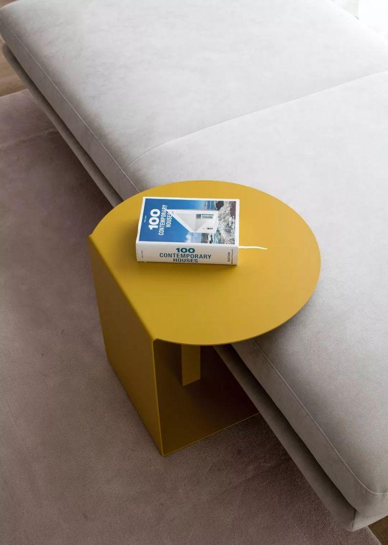"""500㎡""""极简""""别墅大宅设计,最简洁的状态来传达空间的故事!_26"""