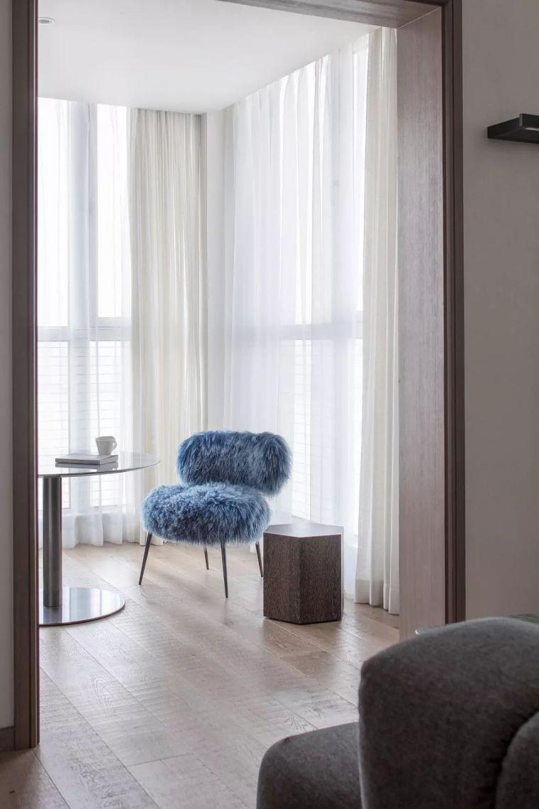 """500㎡""""极简""""别墅大宅设计,最简洁的状态来传达空间的故事!_24"""