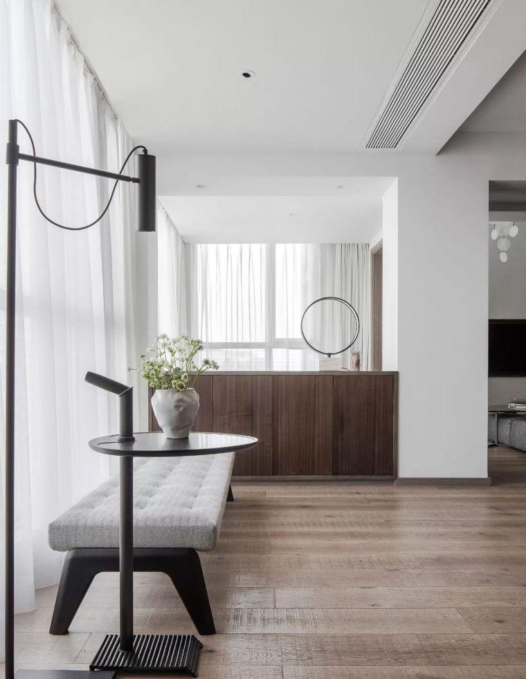 """500㎡""""极简""""别墅大宅设计,最简洁的状态来传达空间的故事!_29"""