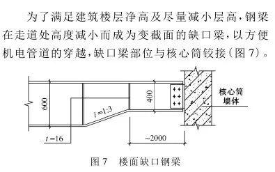 200~300米超高层结构布置案例集锦_4