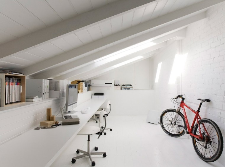 """[国外设计师案例图集]WhitingArchitects作品集""""永恒优雅的折衷主义""""-1 (10)"""