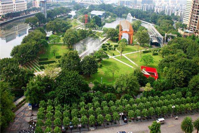 小区园林绿化工程监理月报