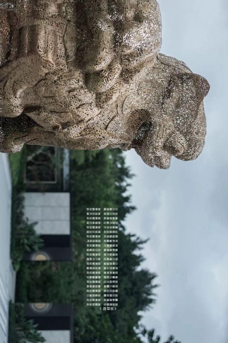 一座现代写意岭南园林|广州建发·央玺_6