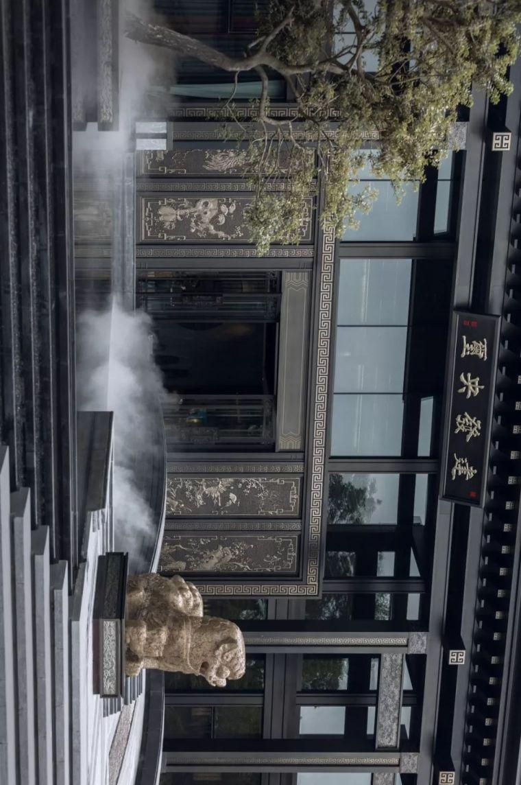 一座现代写意岭南园林|广州建发·央玺_14