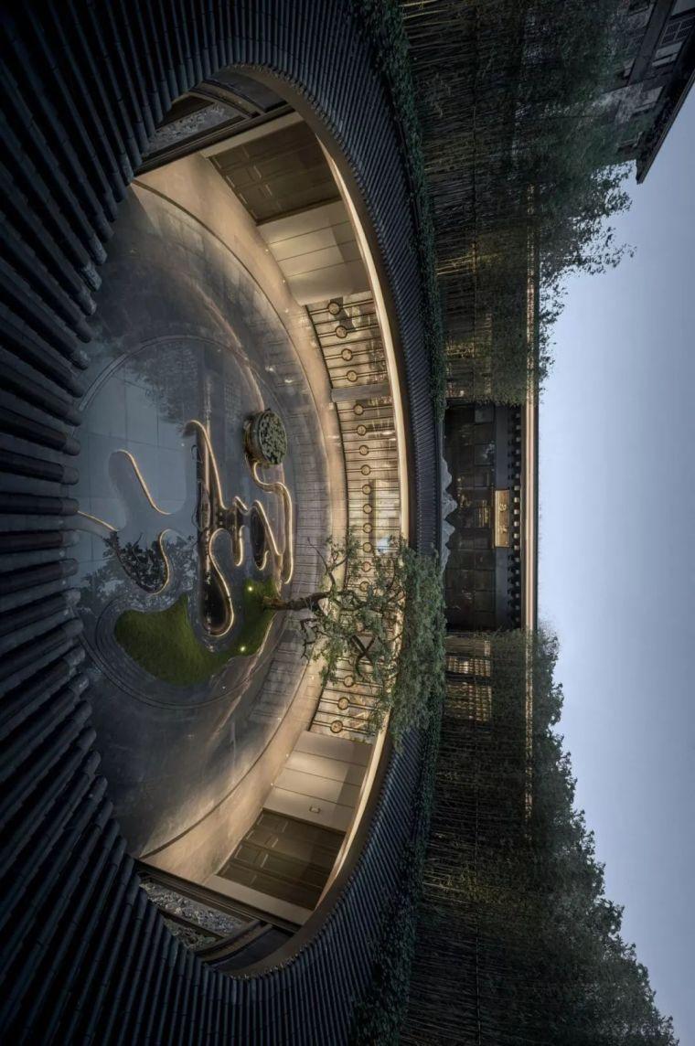 一座现代写意岭南园林|广州建发·央玺_20