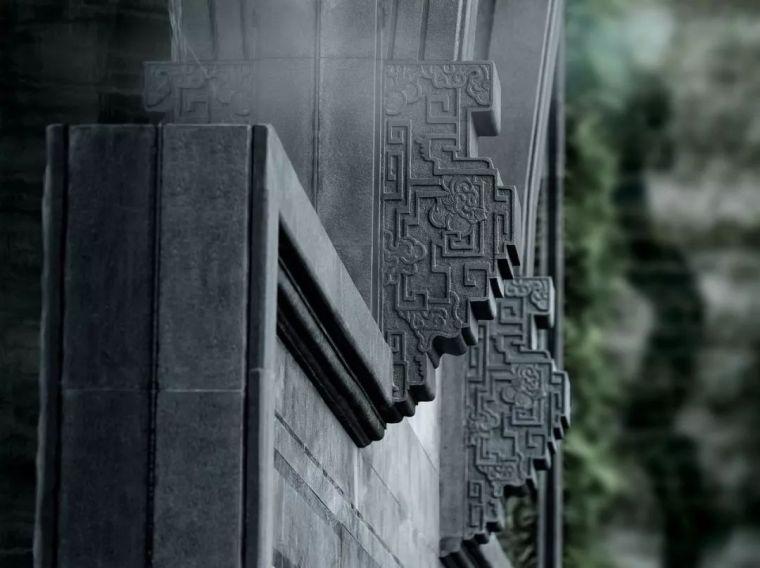一座现代写意岭南园林|广州建发·央玺_15