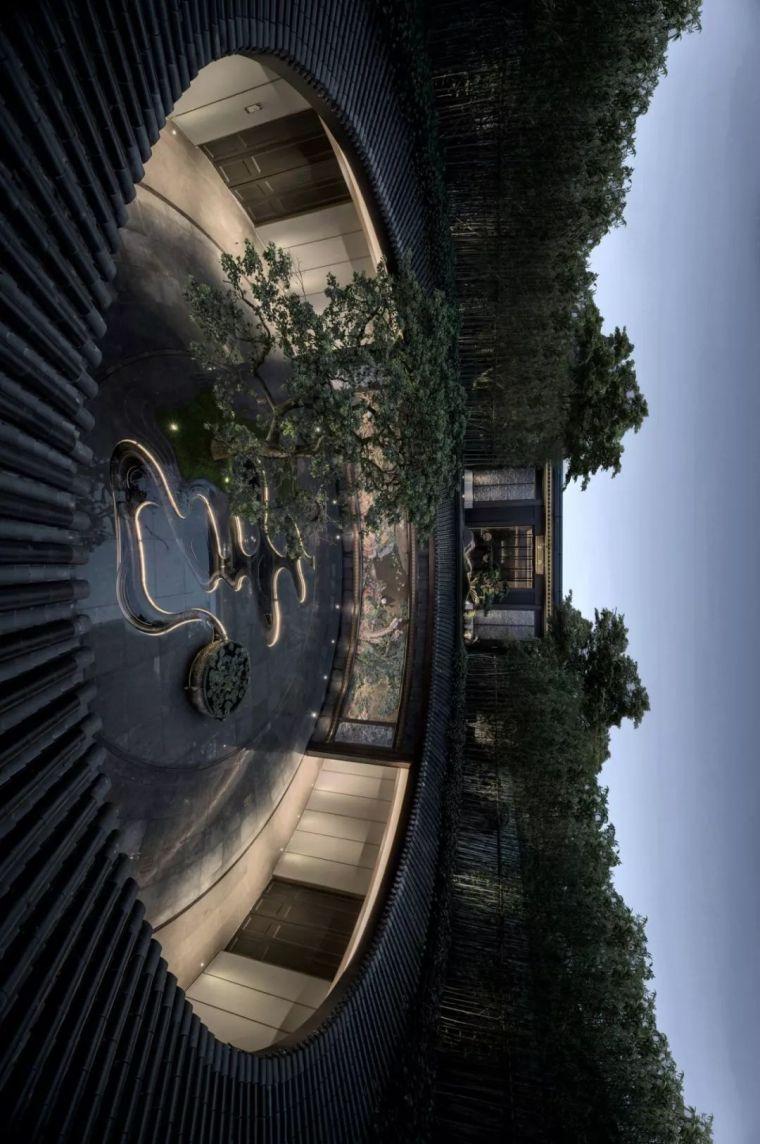 一座现代写意岭南园林|广州建发·央玺_19