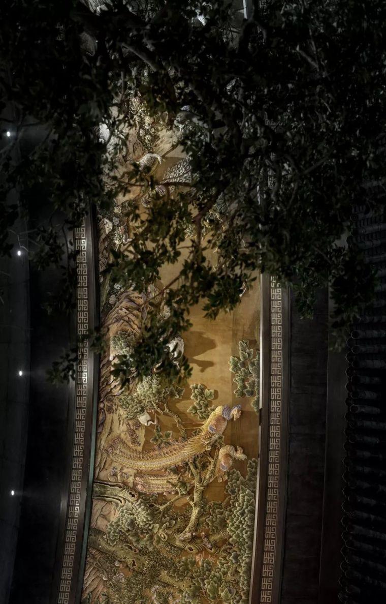 一座现代写意岭南园林|广州建发·央玺_24