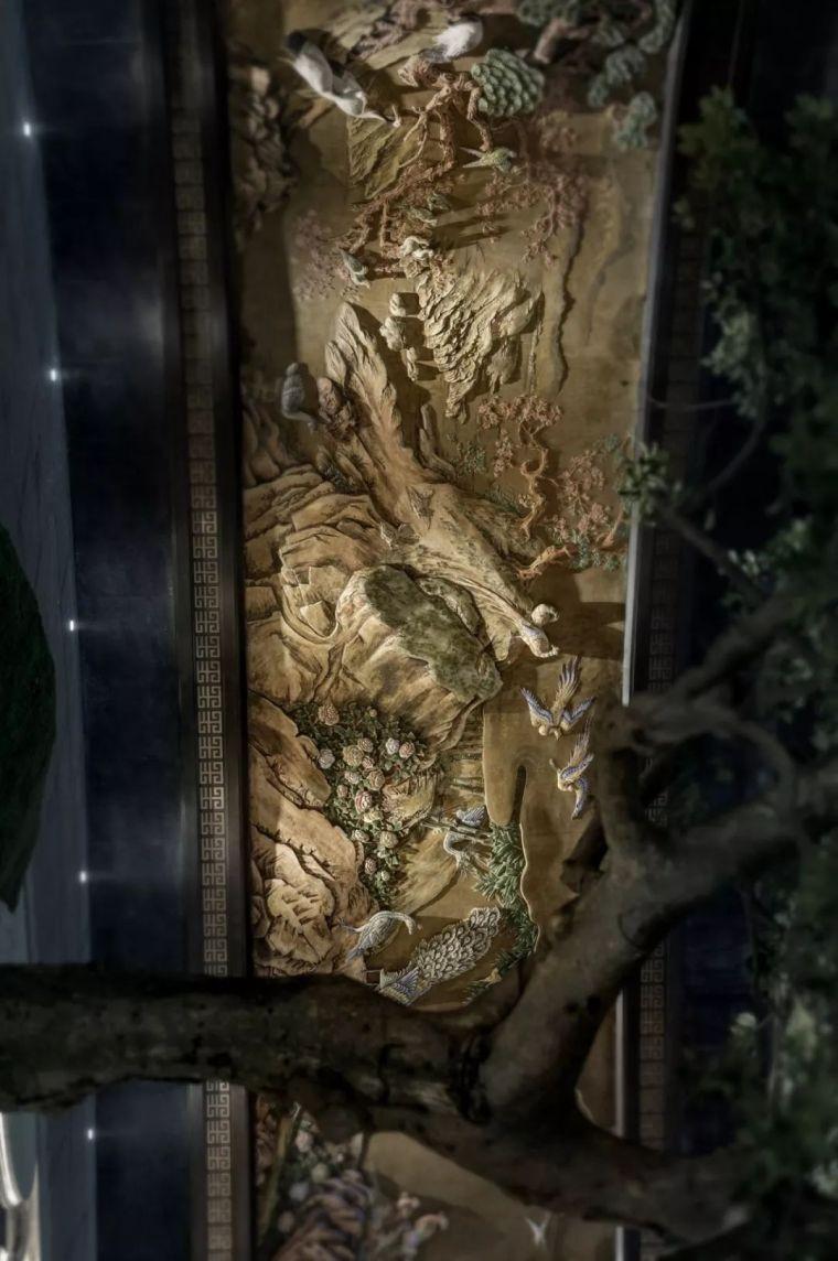 一座现代写意岭南园林|广州建发·央玺_25