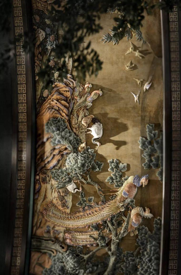 一座现代写意岭南园林|广州建发·央玺_27