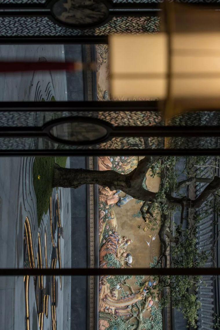 一座现代写意岭南园林|广州建发·央玺_31