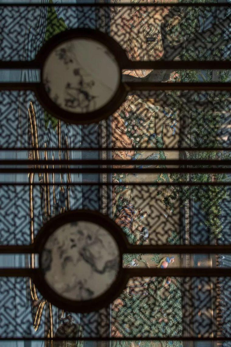 一座现代写意岭南园林|广州建发·央玺_34