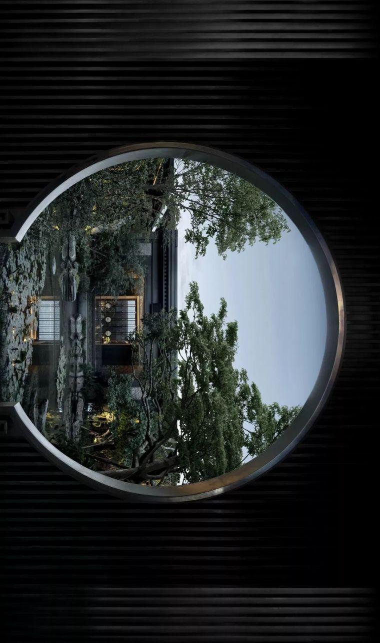 一座现代写意岭南园林|广州建发·央玺_36