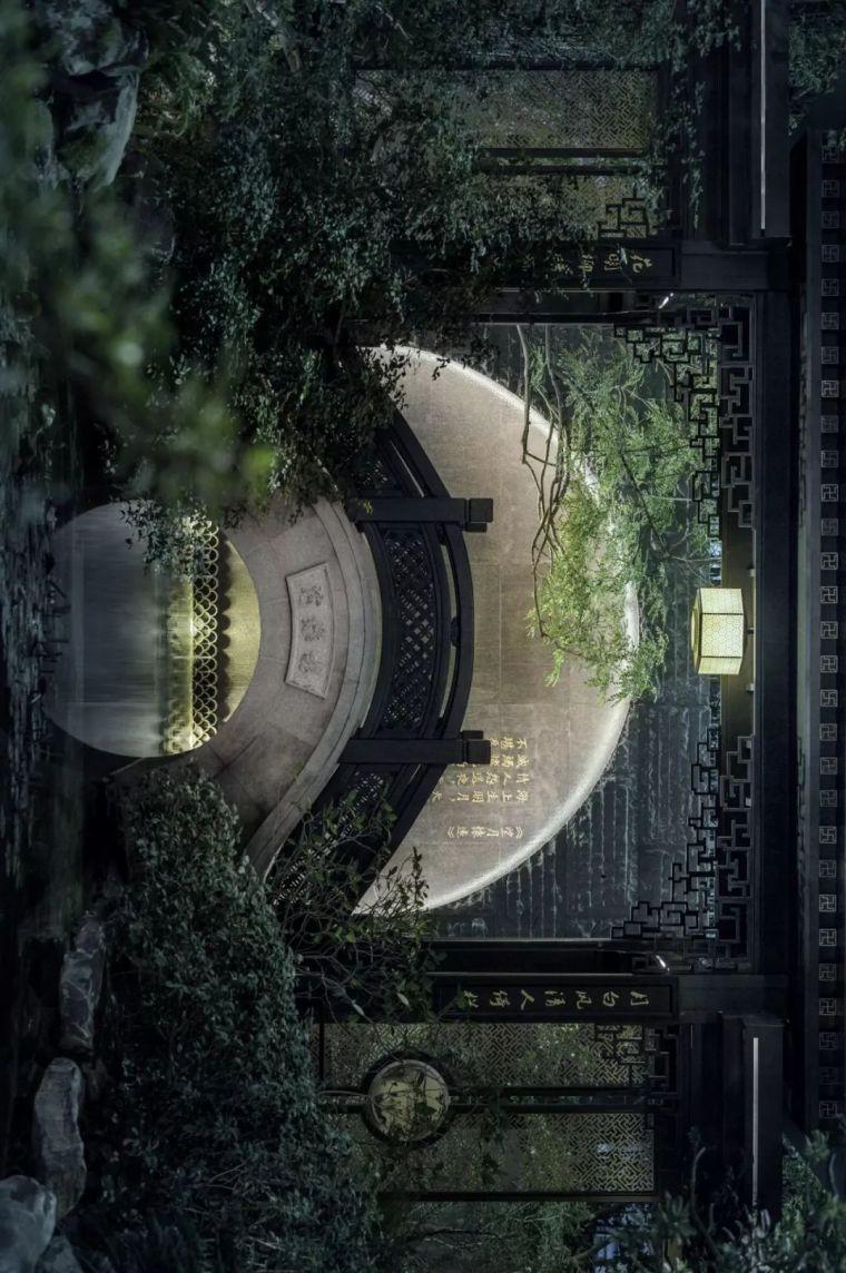 一座现代写意岭南园林|广州建发·央玺_39