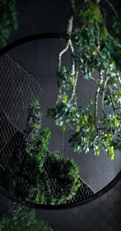 一座现代写意岭南园林|广州建发·央玺_43