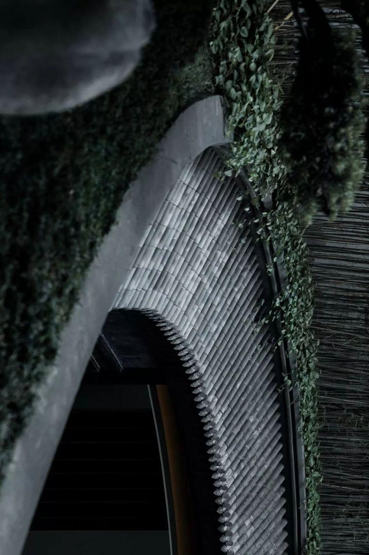 一座现代写意岭南园林|广州建发·央玺_50