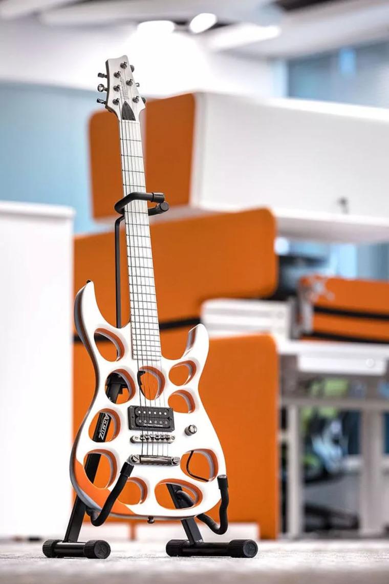 波兰Massive设计公司华沙办公设计-5c6229865a456