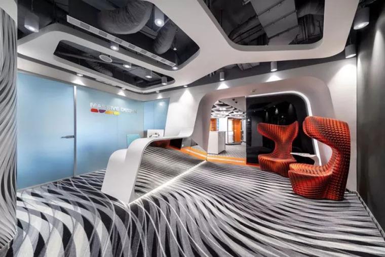 波兰Massive设计公司华沙办公设计-5c622938b2025