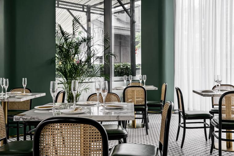 7天最热丨室内周周精选案例(8月12日~16日合辑)-13-hillside-restaurant-by-geemo-studio