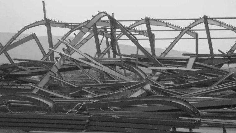 钢构工程事故案例分析—脆性断裂事故_2