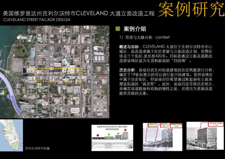 城市街区更新改造分析(PDF,29页)