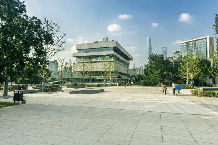 上海MOMA博物馆海滨公园-P00012