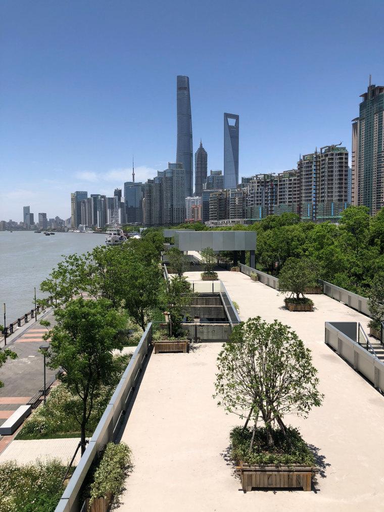 上海MOMA博物馆海滨公园-P00016
