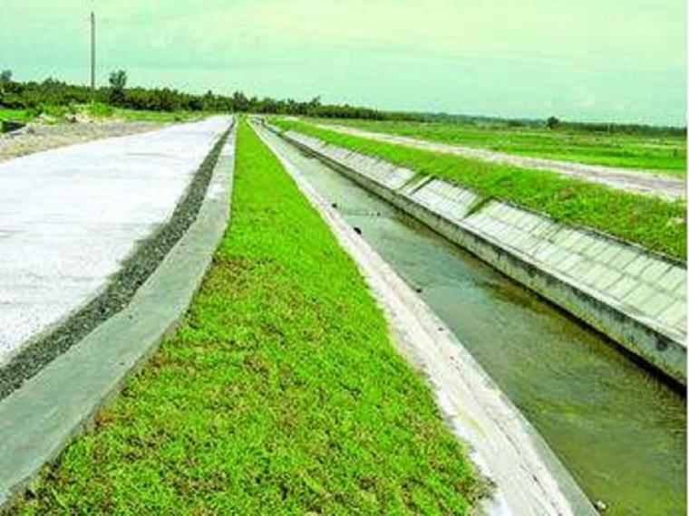 高效节水喷灌滴灌设计方案(59页,内容丰富)