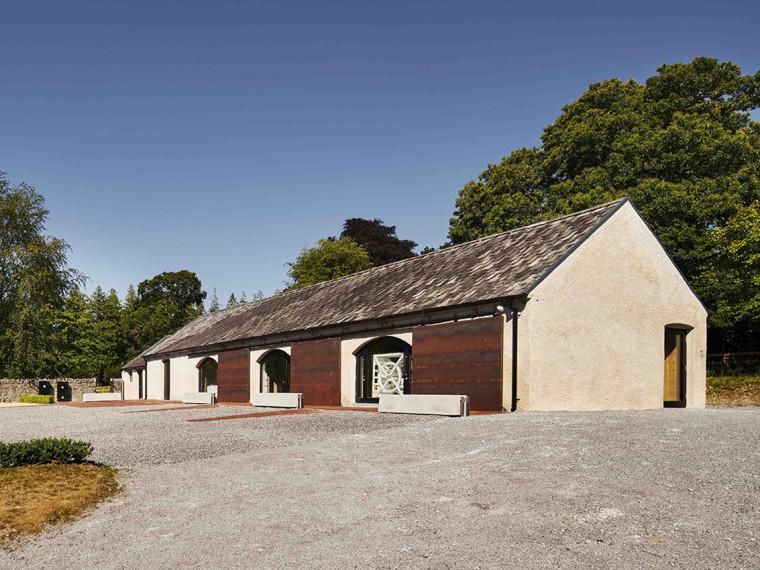 爱尔兰I-LOFAR教育中心