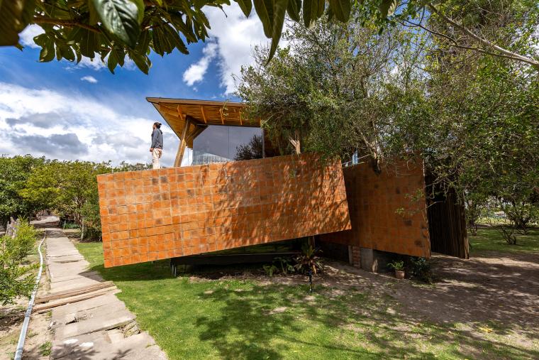 厄瓜多尔飞瓦小屋-_M6833_1