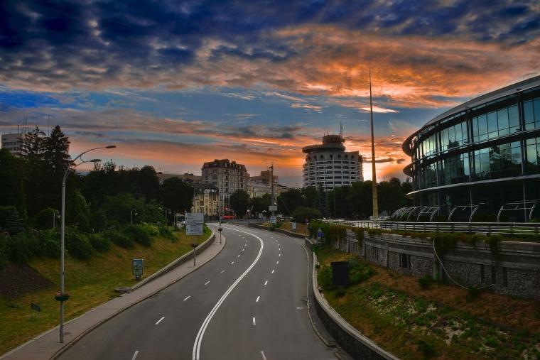 绕城公路工程路面工程概预算