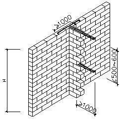 这么详细的砌体施工工艺流程图文做法,吐血整理!_10