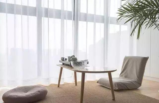 在这88㎡清新淡雅日式风住宅中,享受无尽的宁静舒适生活_8
