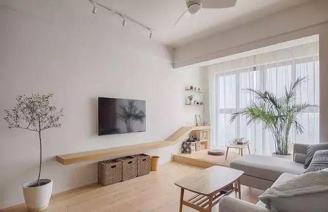 在这88㎡清新淡雅日式风住宅中,享受无尽的宁静舒适生活_6