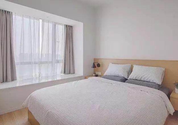 在这88㎡清新淡雅日式风住宅中,享受无尽的宁静舒适生活_15