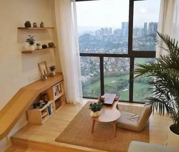 在这88㎡清新淡雅日式风住宅中,享受无尽的宁静舒适生活_7