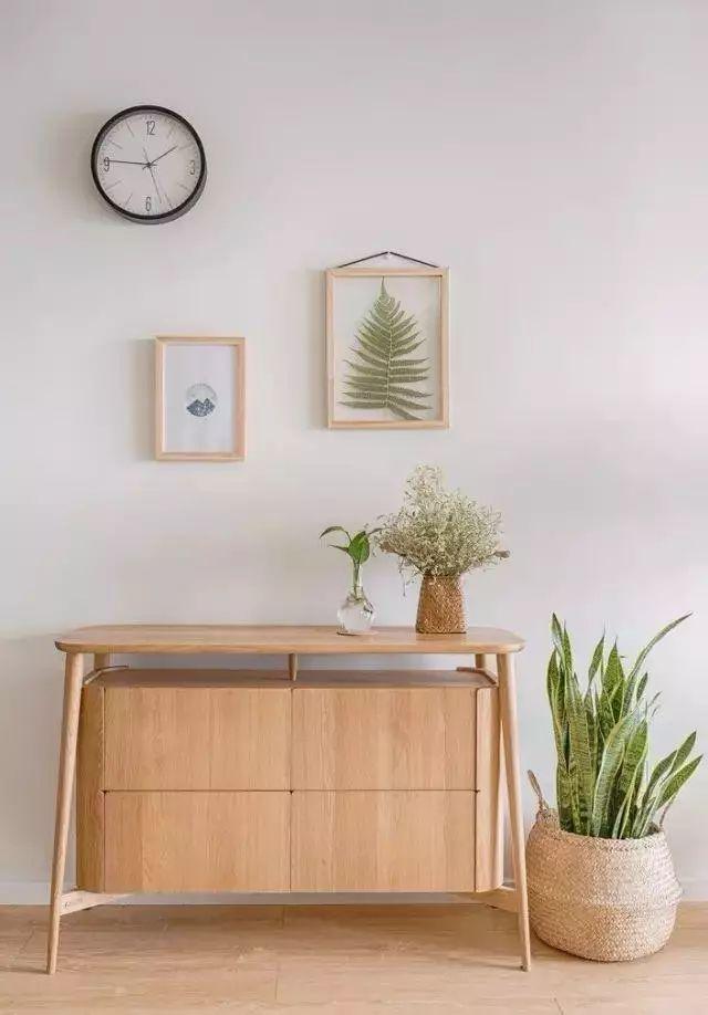 在这88㎡清新淡雅日式风住宅中,享受无尽的宁静舒适生活_2