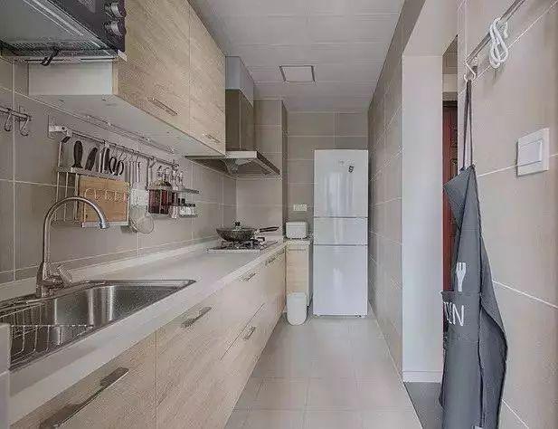 在这88㎡清新淡雅日式风住宅中,享受无尽的宁静舒适生活_11