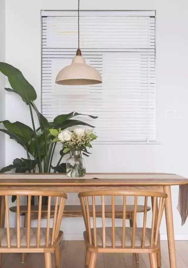 在这88㎡清新淡雅日式风住宅中,享受无尽的宁静舒适生活_10