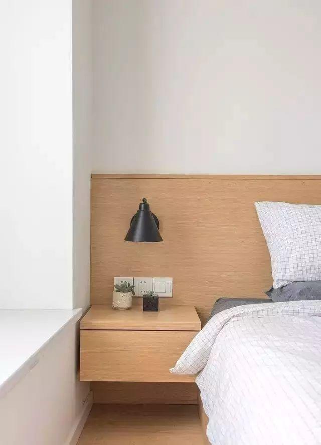 在这88㎡清新淡雅日式风住宅中,享受无尽的宁静舒适生活_16