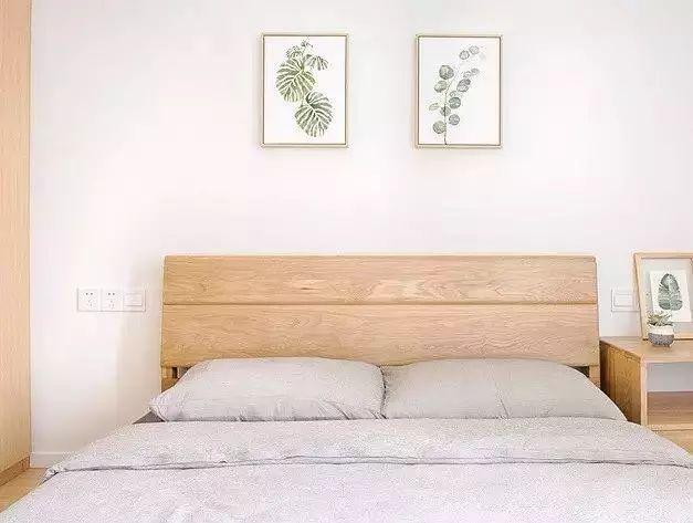 在这88㎡清新淡雅日式风住宅中,享受无尽的宁静舒适生活_17
