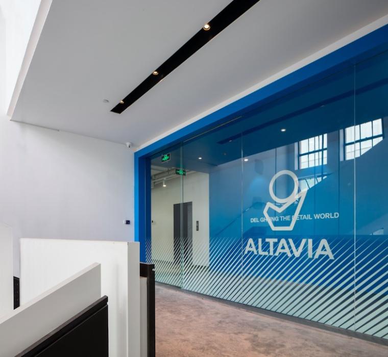 法国Altavia上海办公室施工图+官方摄影-摄影 (6)