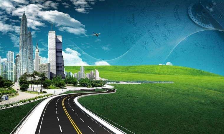 高速公路环境监理工作总结报告